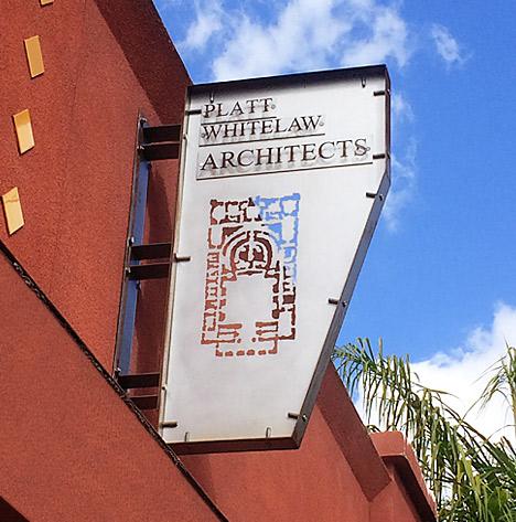 Platt-Whitelaw Architects