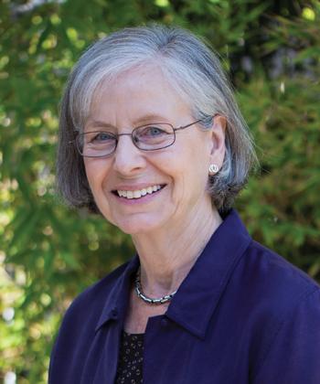 Alison M. Whitelaw, FAIA