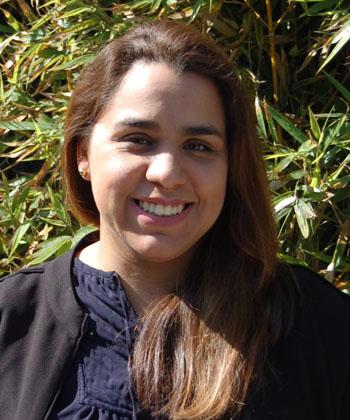 Yolanda Velazco, LEED Green Assoc